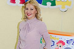 Руководитель частного детского сада