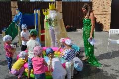 Нептун частный детский сад
