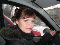 Елена Серебрякова
